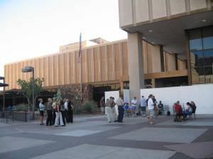 Maricopa County Trustee Sale in Phoenix, AZ