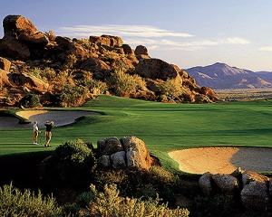 The Grand Canyon State is known as  Golf Capital City of America.