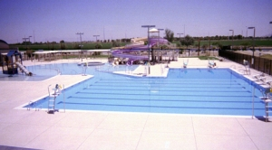 All year round competitive pool for recreational and competitive swimmers.