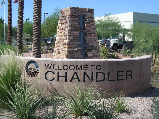 Gm Capital One >> Why is Chandler one of the Highly Sought Cities in Arizona ...