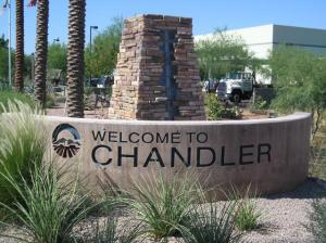 Welcome to Chandler