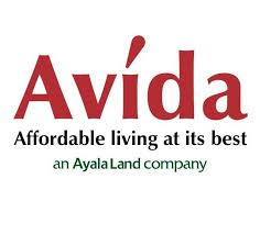 Avida is the brand name for affordable living communities by Ayala Land Corporation